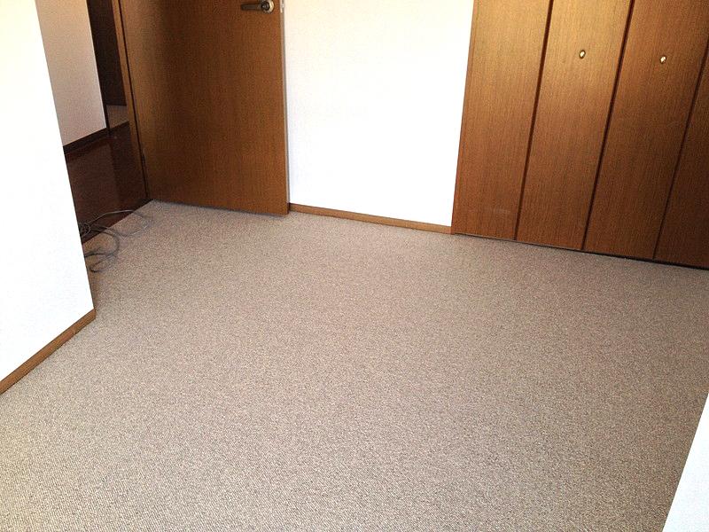 絨毯リフォーム後 (2)