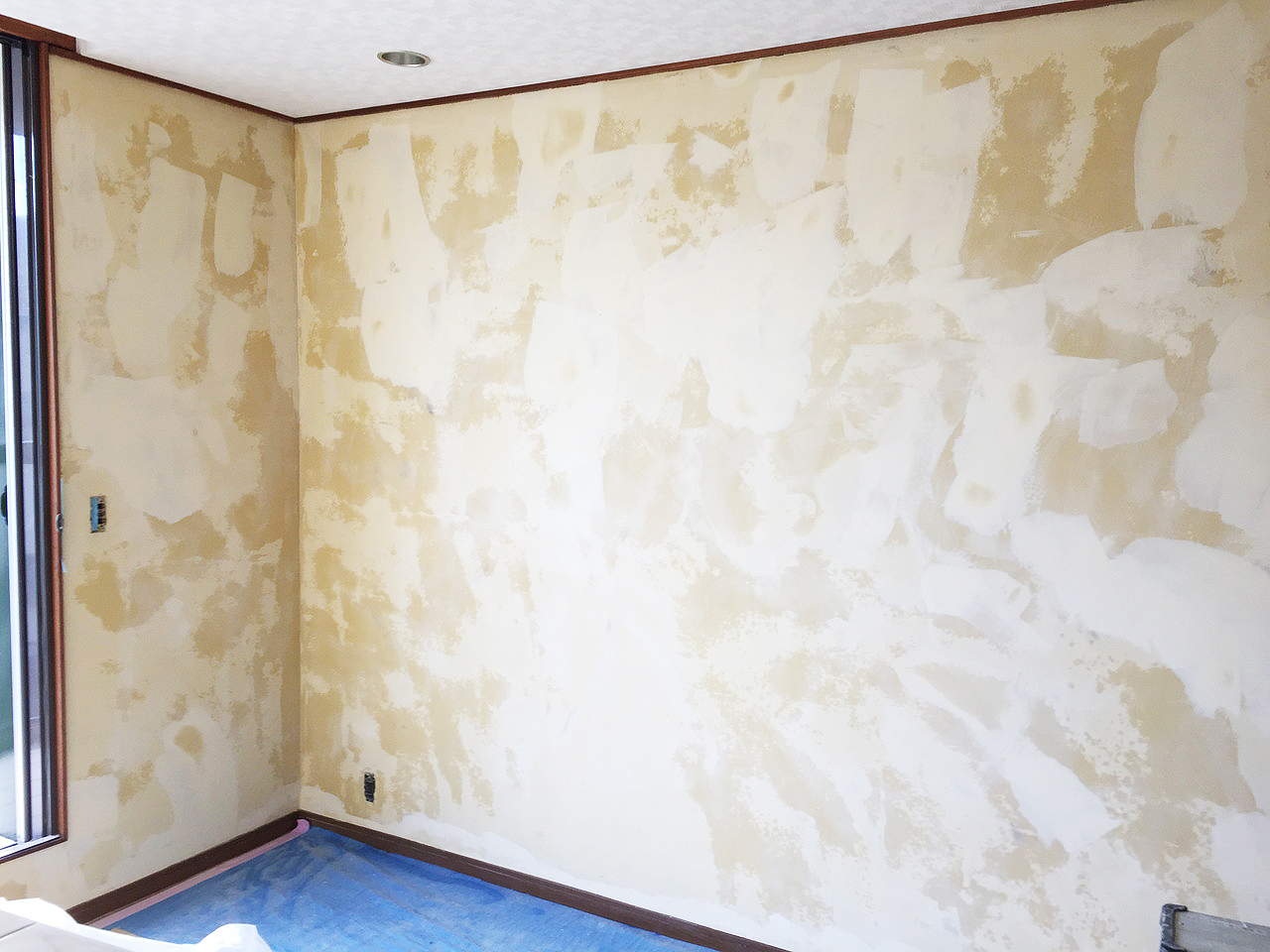 壁総パテ2