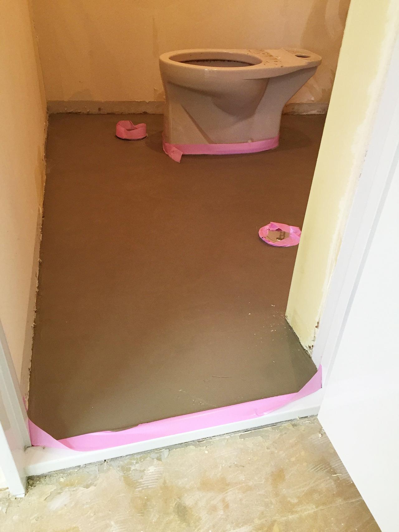 トイレパテ